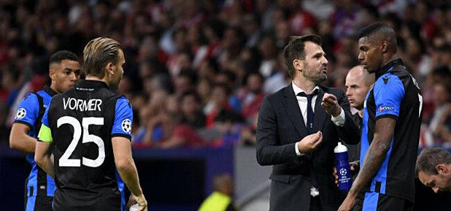 Foto: Heeft Club Brugge er snel een Braziliaans international bij?