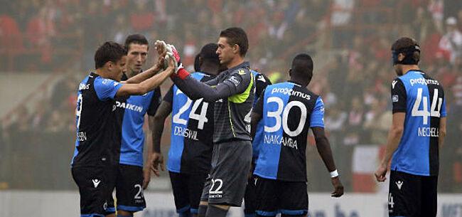 Foto: Transferstrategie Club Brugge bekend