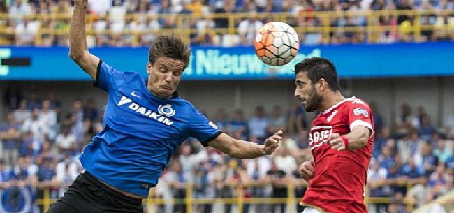 Foto: Sensatie! 'Club Brugge gelinkt aan spraakmakende terugkeer'