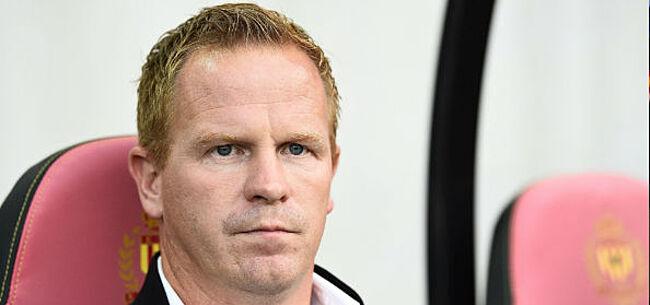 Foto: 'KV Mechelen legt nieuwe verdediger voor drie jaar vast'