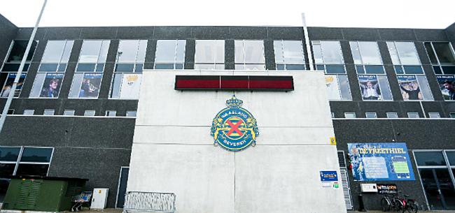 Foto: Weer bij af: BAS geeft W-Beveren gelijk en verwerpt besluit Pro League