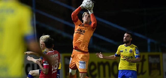 Foto: 'Roef maakt keuze bekend en wil volgend jaar bij deze club spelen'