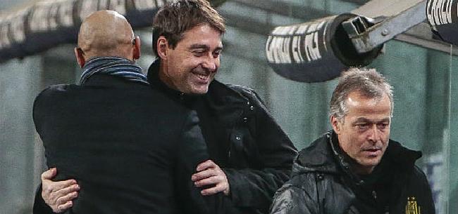 Foto: 'Weiler ziet twee spelers terugkeren voor bekerclash met Charleroi'