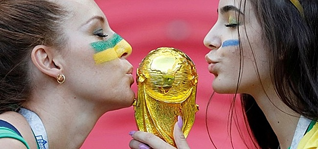 Foto: FIFA komt in 2022 waarschijnlijk al met omstreden WK-metamorfose