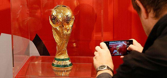 Foto: Naast België zijn deze 28 landen alvast zeker van hun WK-ticket