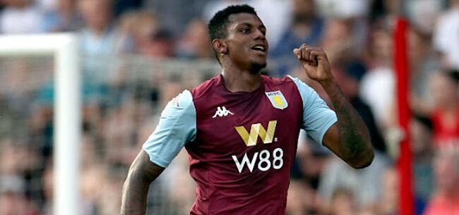 Foto: Wesley wordt na sterke start bij Aston Villa al vergeleken met Rode Duivel