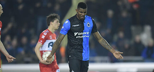 Foto: Transfer op komst tussen KV Kortrijk en Club Brugge?