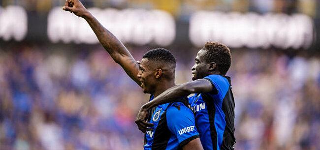 Foto: 'Club Brugge wijst duizelingwekkend aanbod van 25 miljoen euro af'