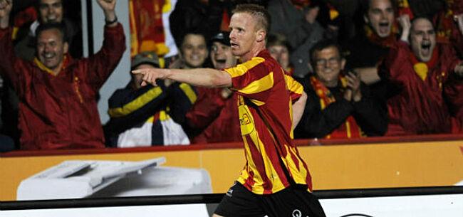 Foto: Vrancken legt uit waarom hij Lommel verliet voor Kortrijk