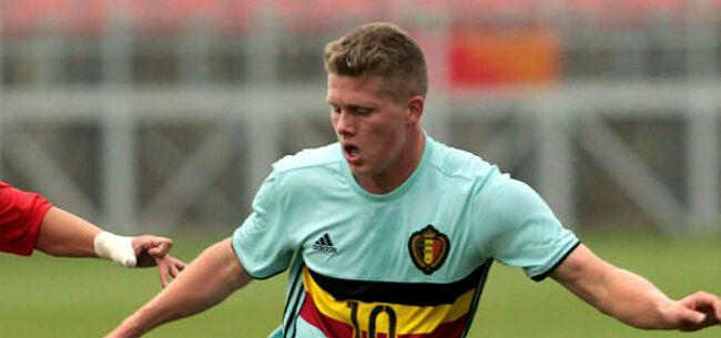 Foto: 'Emmers kan na gemiste transfer naar Standard bij andere Belgische club terecht'