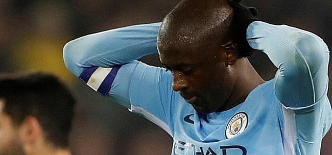 Foto: 'Yaya Touré staat in herfst van carrière voor opvallende transfer'