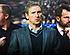 Foto: Trainers op de wip: meer ontslagen op komst