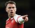 Foto: 'Arsenal wil Ramsey vervangen door verrassende Duivel'