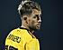 Foto: 'Januzaj kan nieuwe start nemen in de Serie A'