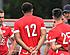 Foto: KV Oostende mag komst Duitse jeugdinternational vergeten