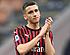 Foto: 'AC Milan stuurt Saelemaekers terug naar Anderlecht'