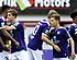 Foto: 'Middenvelder Anderlecht terug op weg naar thuisland'