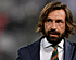 Foto: 'Pirlo hamert bij Juventus op knaltransfer'