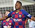 Foto: Sport meldt krankzinnig bod op Ansu Fati: méér dan 100 miljoen