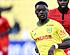 Foto: 'Nantes wil Limbombe in januari alweer van de hand doen'