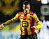 Foto: 'Drie Belgische topclubs informeren naar Vranckx'