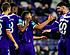 Foto: 'Eén struikelblok houdt Anderlecht van nieuwe aanvaller'