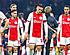 Foto: 'CL-uitschakeling leidt ongekende leegloop bij Ajax in'