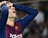 Foto: 'Barça ziet gedroomd transferplan gedwarsboomd worden'