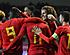 Foto: 'Belofteninternational stuurt Standard en Serie A-club wandelen'