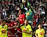 Foto: AA Gent en Antwerp lonken naar speler van KRC Genk