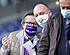 Foto: 'Anderlecht opent contractgesprekken met supertalent'