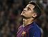 Foto: 'Coutinho heeft sleutel in handen voor toptransfer Barça'
