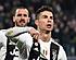 Foto: Ronaldo komt met belangrijke boodschap over toekomst bij Juventus