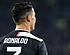 "Foto: Ronaldo: ""Ik teken om de finale tegen hen te spelen"""