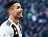 Foto: 'Ronaldo krijgt Rode Duivel naast zich bij Juventus'