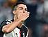 Foto: 'Juve wil meewerken aan sensationele terugkeer Ronaldo'