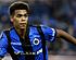 Foto: 'Club Brugge stalt jong talent op huurbasis bij Nederlandse topclub'