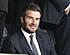 Foto: 'Beckham vangt bot bij zeer grote naam'