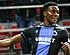 Foto: 'Italiaanse eersteklasser wil Okereke al weghalen bij Club Brugge'