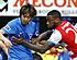 """Foto: Gegeerde flankaanvaller: """"Club Brugge en Genk zijn geïnteresseerd"""""""