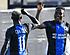 Foto: 'Club Brugge schiet in actie en brengt recordbod uit'