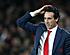 Foto: 'Emery wijst razendsnelle rentree in Premier League af'