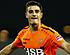 Foto: TRANSFERUURTJE: 'Hoedt terug bij Antwerp, Edmilson optie voor Club'