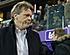 Foto: 'Defensieve zorgen dwingen Anderlecht tot transferaanpassing'