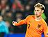 Foto: 'Frenkie de Jong zorgt voor onverwachte transferwending'