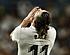Foto: Relatie tussen Real en Bale bereikt nieuw dieptepunt