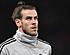 Foto: 'Zaakwaarnemer Bale flirt met erg geladen transfer'