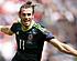 Foto: 'Bale zet nieuwe stap richting terugkeer bij Tottenham'