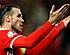 Foto: 'Real zet deur open voor spectaculaire transfer Bale'