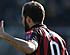 Foto: 'AC Milan geeft startschot voor fraaie spitsencarrousel'